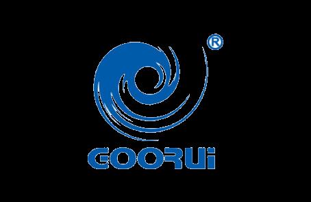 Goorui Logo